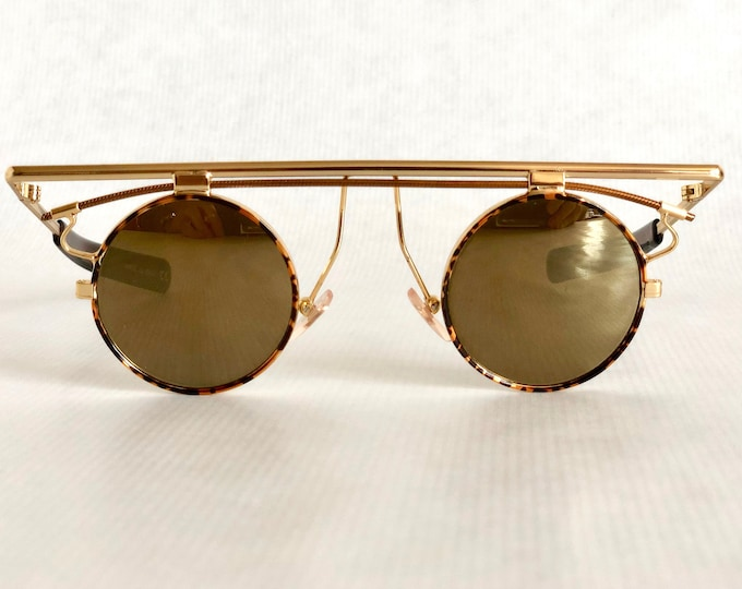 Texso Vintage Sunglasses – Made in Italy – New Old Stock