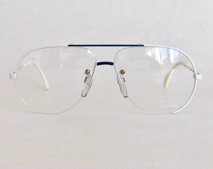 Cazal 723 Col 322 Vintage Glasses NOS Made in West Germany