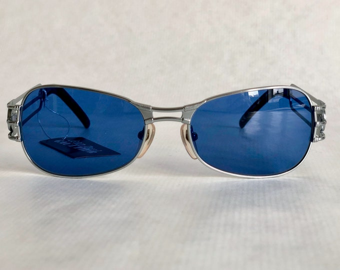 Jean Paul GAULTIER 58 - 5107 Vintage Sunglasses – New Unworn Deadstock