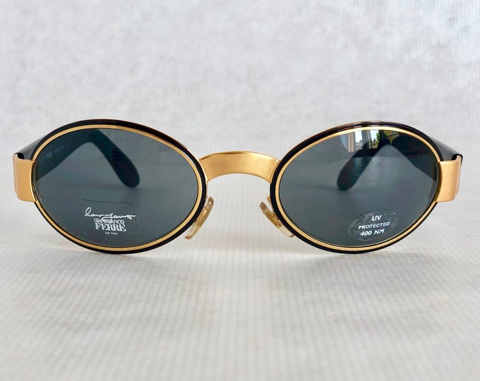 Gianfranco Ferre GFF 311/S Vintage Sunglasses – New Old Stock