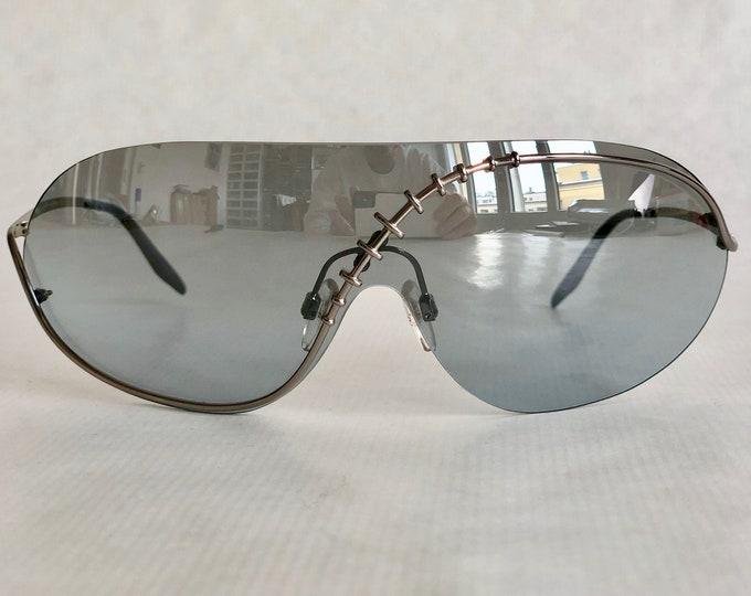 Vivienne Westwood Harlock Vintage Sunglasses – New Old Stock – Full Set