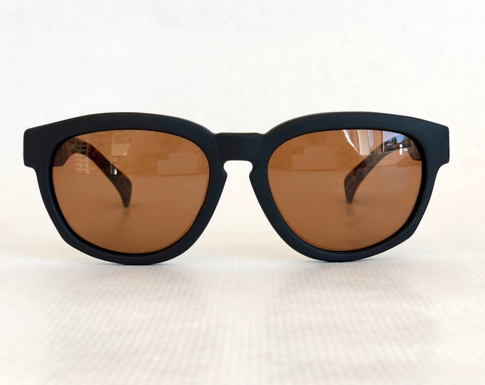 Levi's by Bausch & Lomb «Mystif-i's» Vintage Sunglasses New Old Stock