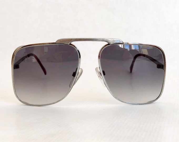 Bruno Mars' Neostyle Society 150 Vintage Sunglasses Made in West Germany in the 1970s