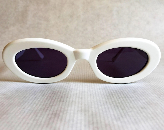 Georges Rech Paris GR 9702 Vintage Clout Goggles Made in France New Unworn Deadstock