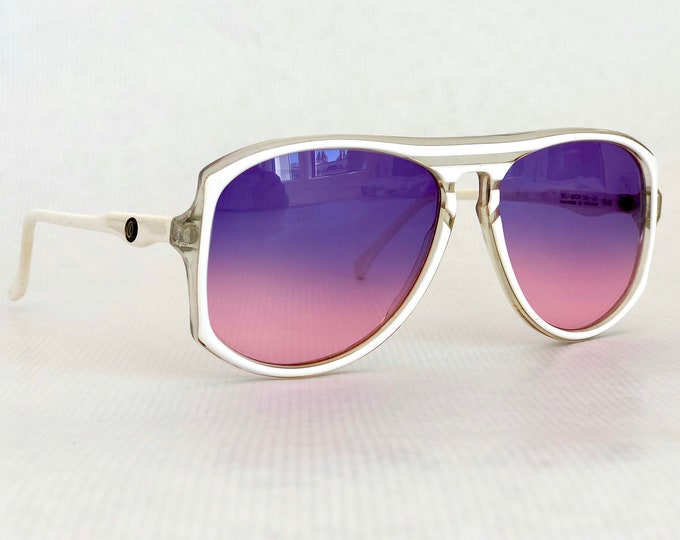 Princess Diana's Oliver Goldsmith Berwick 186 Vintage Sunglasses Handmade in England