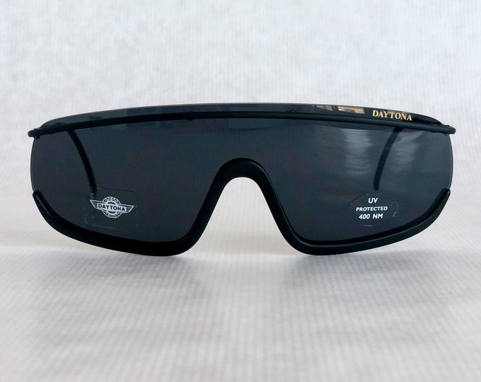 Daytona DA500/S 003 Vintage Sunglasses – New Old Stock