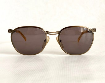 679c5adb56 Jean Paul GAULTIER 56 - 2177 Vintage Sunglasses New Old Stock including  Gaultier Case