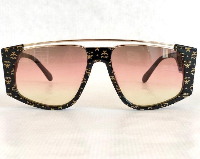 MCM 70S 006 Vintage Sunglasses – New Old Stock – Full Set