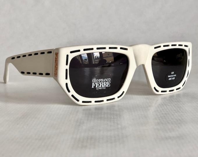 Gianfranco FERRÈ GFF 221/S DG5 Vintage Sunglasses New Old Stock