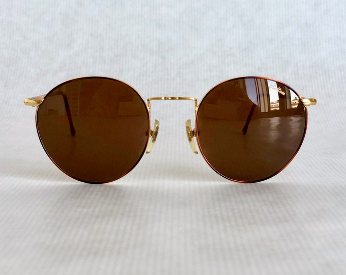 Hilton 914 Vintage Sunglasses – New Old Stock – Made in Italy
