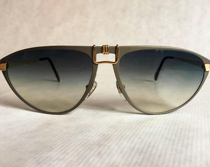 Avus 200 - 1 Vintage Sunglasses Made in West Germany New Old Stock