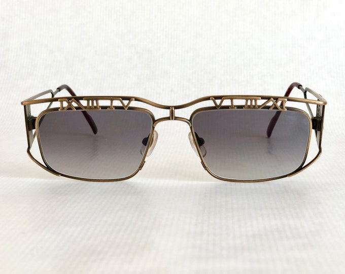 Kouré KR 8090 Vintage Sunglasses – New Old Stock – Made in South Korea