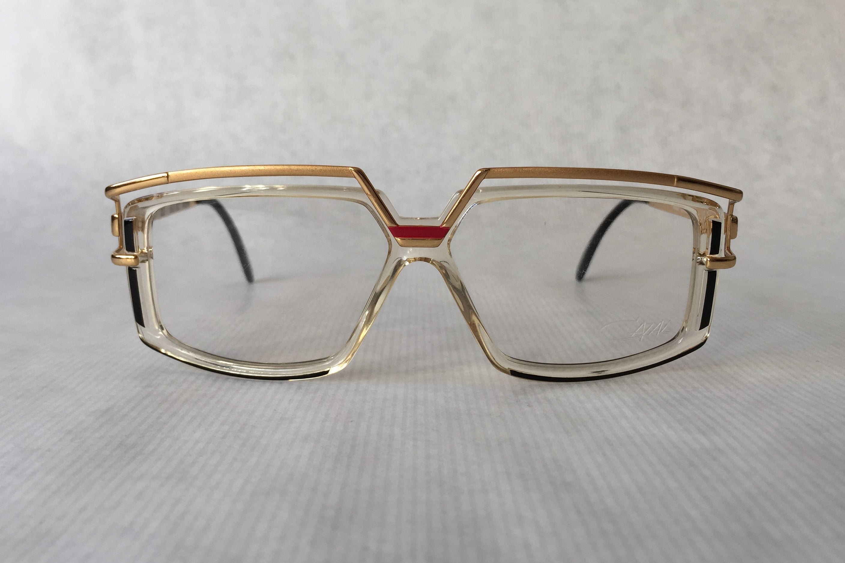 bc38684db9 Cazal 329 Col 212 Vintage Eyeglasses New Unworn Deadstock Made ...
