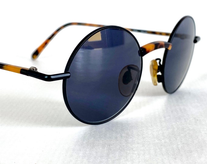 Vintage 1990s Missoni M419/S Sunglasses – New Unworn Deadstock – Made in Italy