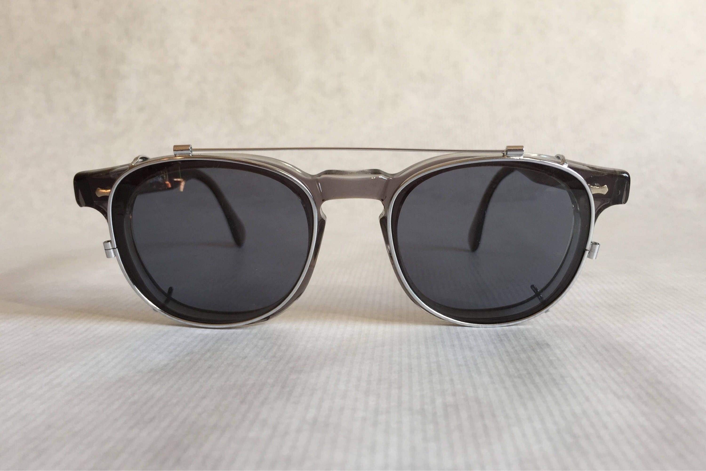 be5f1d752f42 Shady Character NYC James Dean 48*24 Vintage Sunglasses New ...