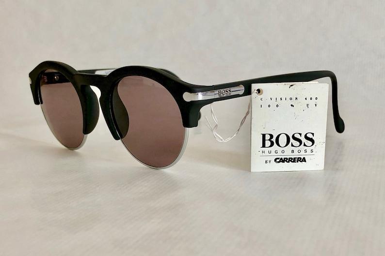7b4c6d4c888 HUGO BOSS by Carrera 5167 Vintage Sunglasses Sample New