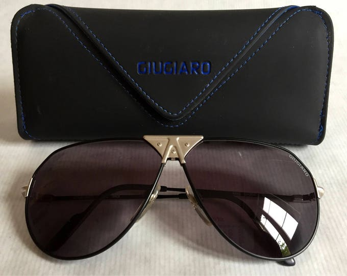 Giugiaro G-506 Vintage Sunglasses - New Unworn Deadstock including Case