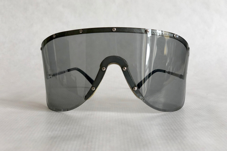 4c8278932706 Porsche Design 5620 Vintage Sunglasses including Pouch and Box. gallery  photo ...