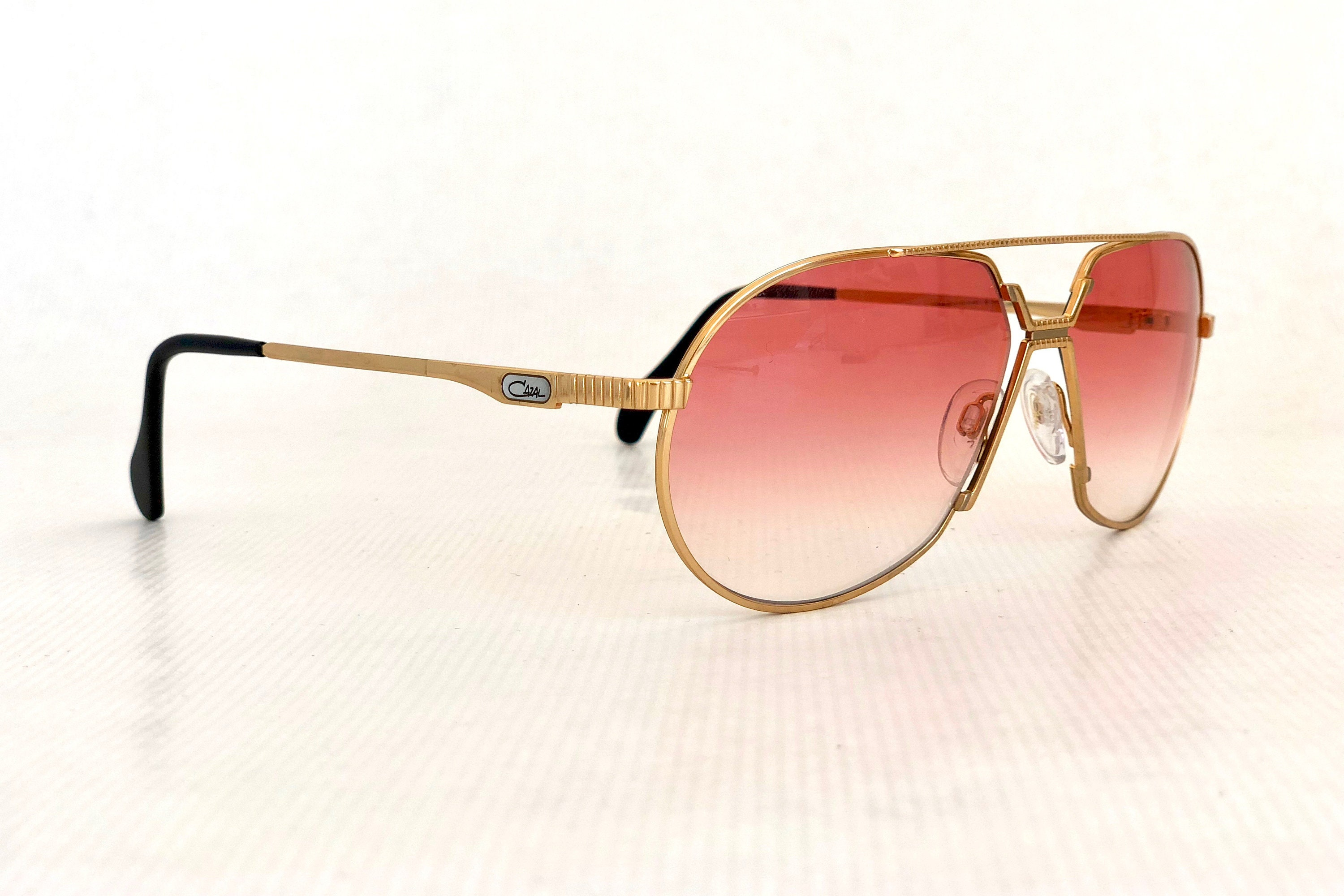 9090c83e576 Cazal 968 Flashbacks Limited Edition Sunglasses - Full Set with 5 Lenses -  New and Unworn