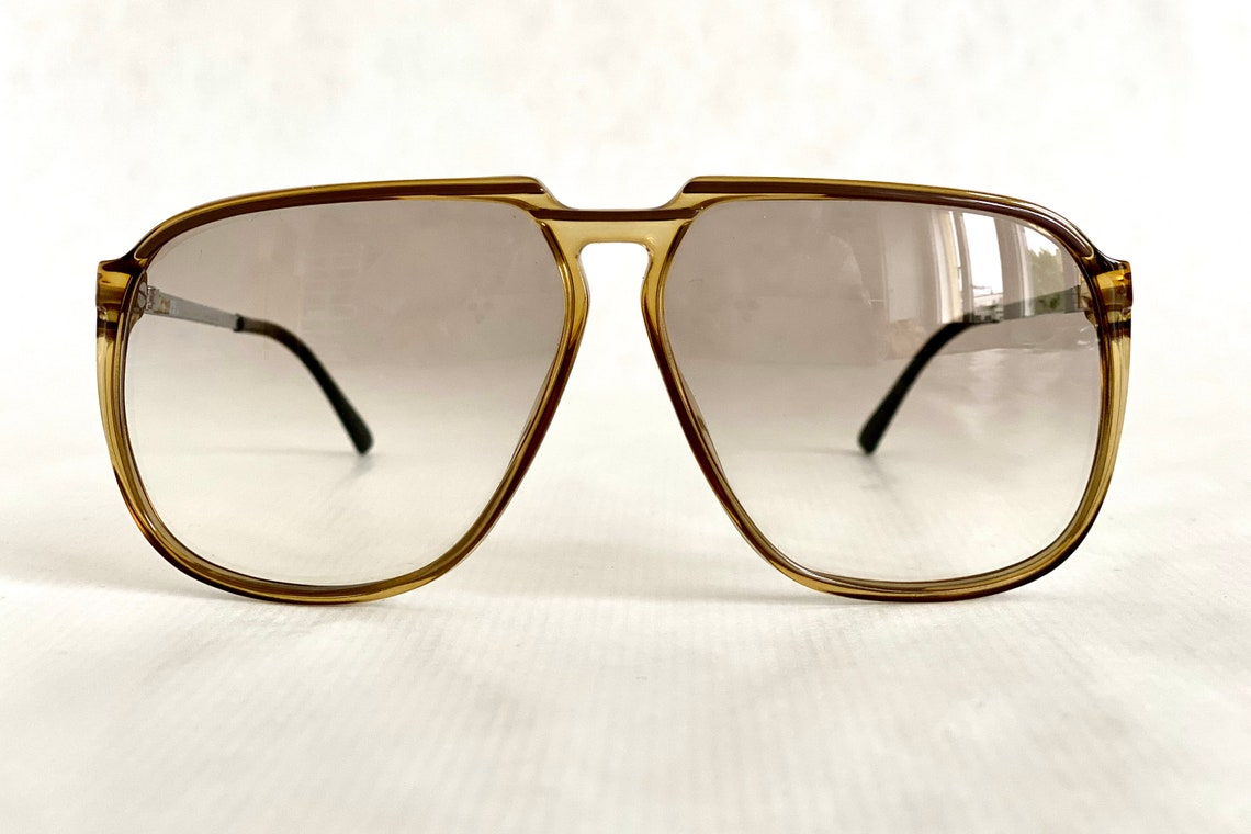 Playboy 4541 Vintage Sunglasses – New Old Stock – Made in Austria