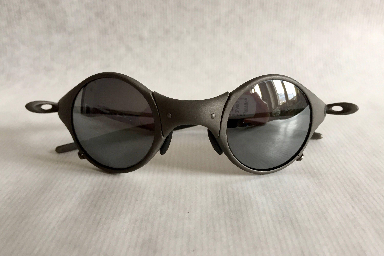f456b4fcbe ... best oakley x metal mars vintage sunglasses new unworn deadstock  including case coin ec1c9 f6478