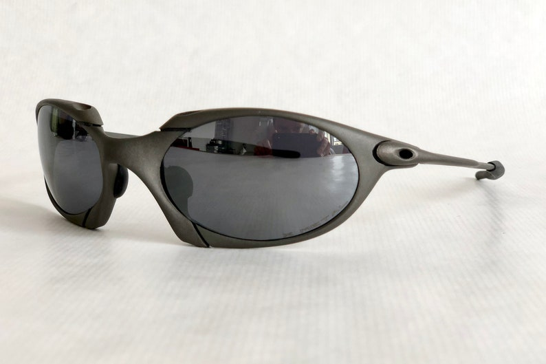 0d469f827e Oakley X Metal Romeo 1 Vintage Sunglasses New Old Stock