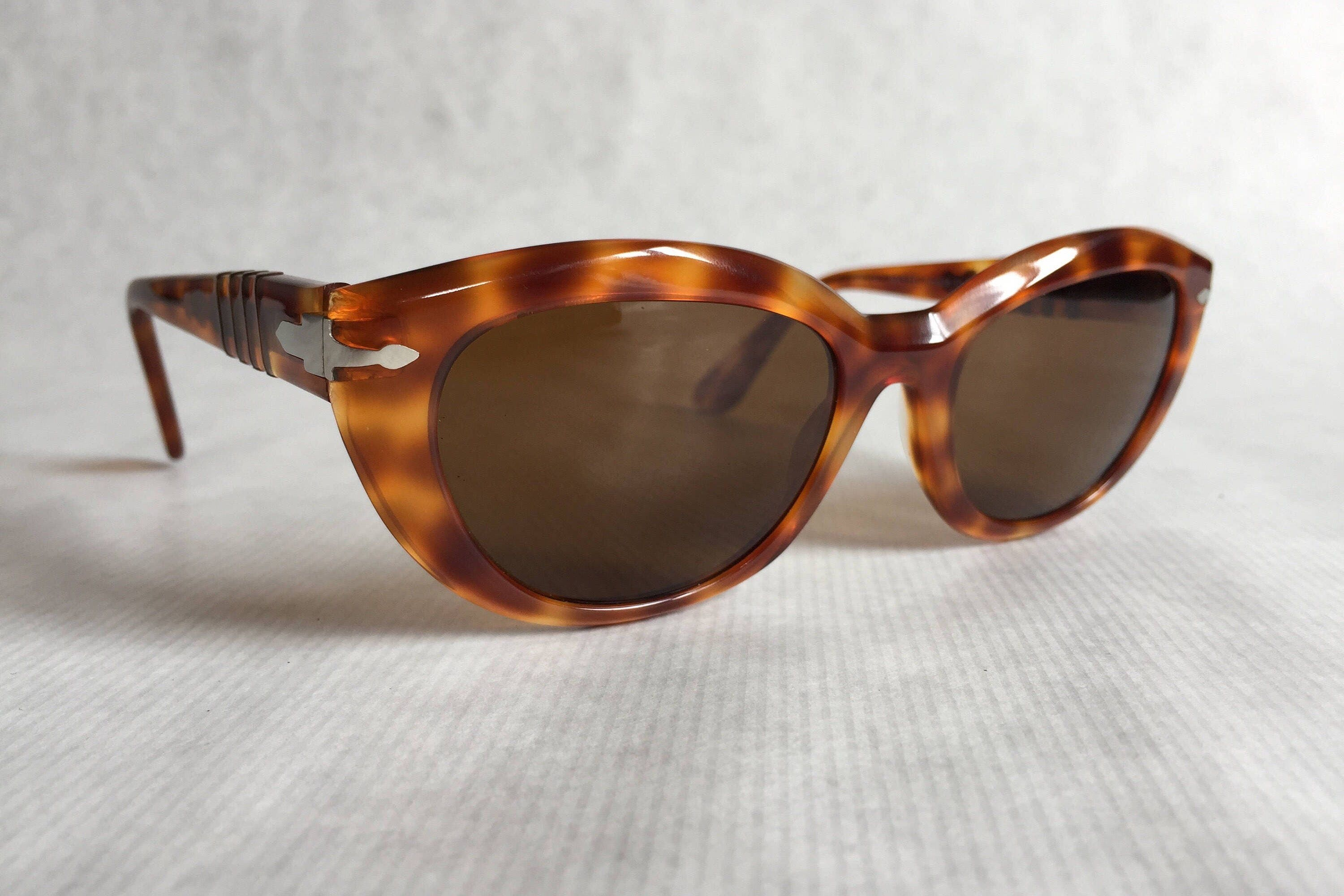 9a78a8bdfd90c Persol Ratti 843 Vintage Sunglasses New Old Stock. gallery photo ...