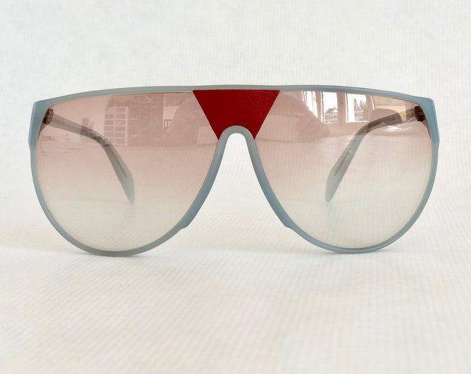 Rodenstock Supersonic 3063 C Vintage Sunglasses New Old Stock