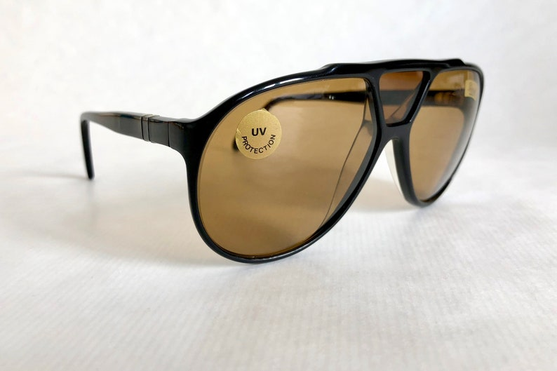 8742d321c3d56 Persol Ratti 802 Vintage Sunglasses New Old Stock Made in