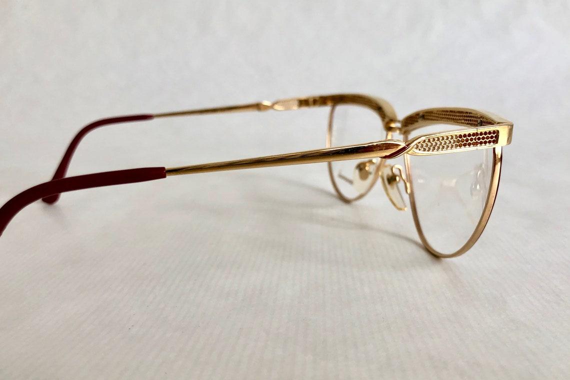Derapage SL-1 Vintage Glasses - New Unworn Deadstock