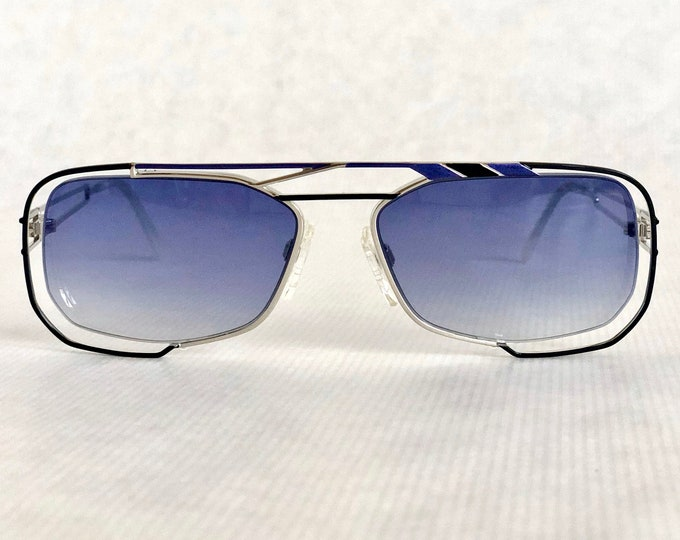 Neostyle Jet 222 639 Vintage Sunglasses – New Unworn Deadstock – Made in West Germany