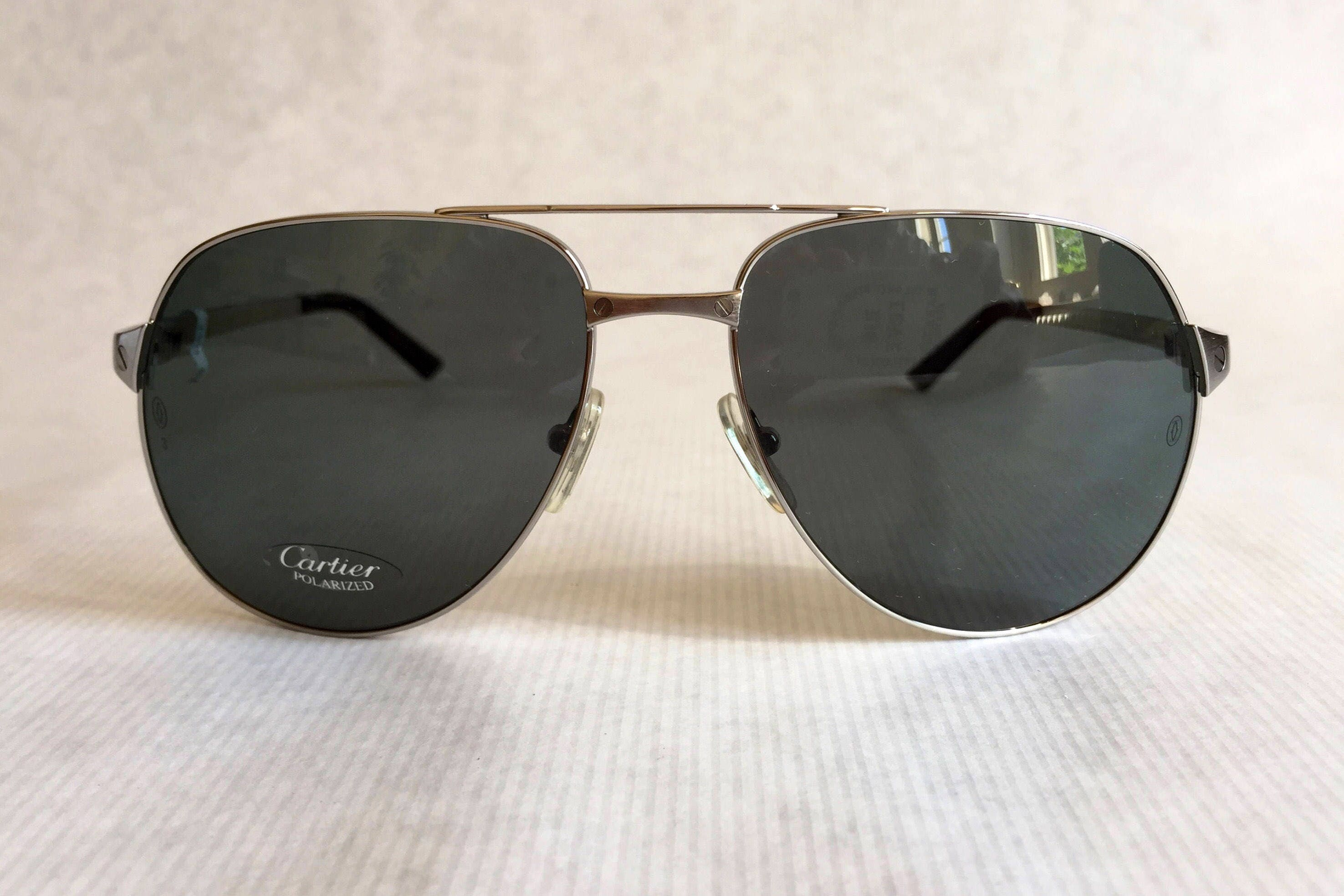 9978ce578137 Cartier Aviator Sunglasses Santos Dumont - Restaurant and Palinka Bar