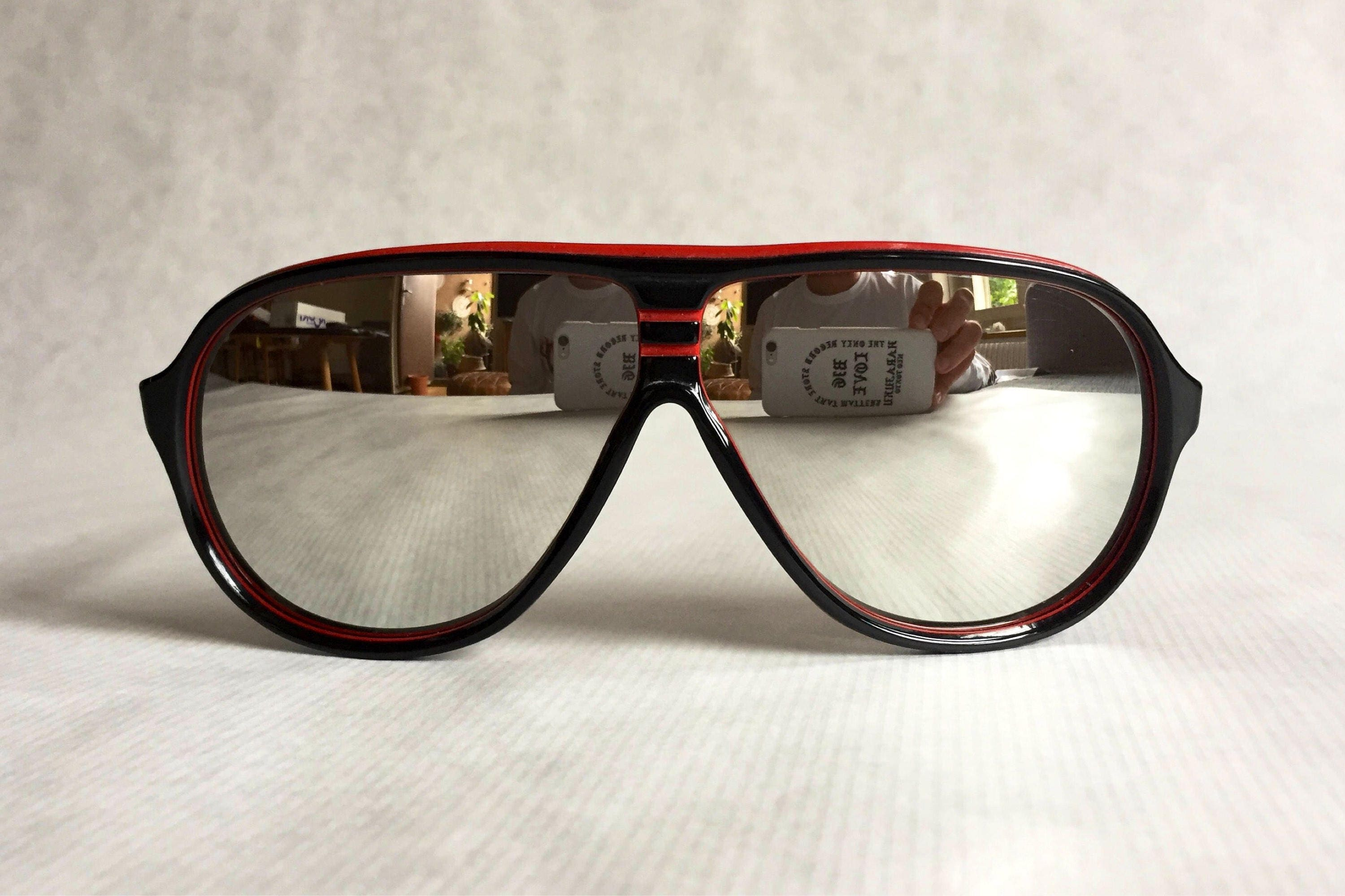 Persol Manager Sunglasses Vintage Sport Ratti 101 With Neophan ggxrUq