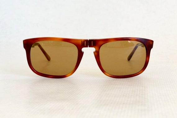 c930945666 Persol Ratti 807 Folding Vintage Sunglasses New Old Stock