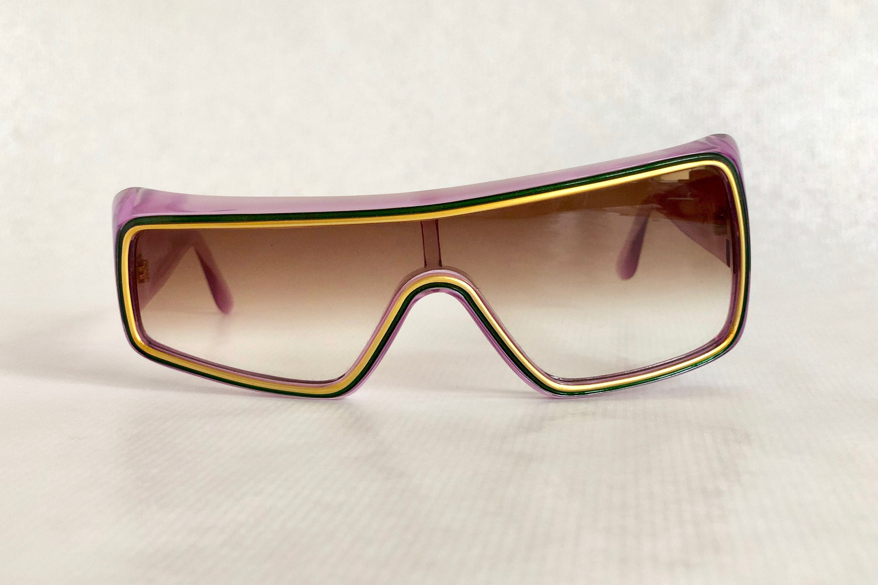 6bd6cb3de9c ... Vintage Sunglasses New Old Stock Made in Italy. gallery photo ...