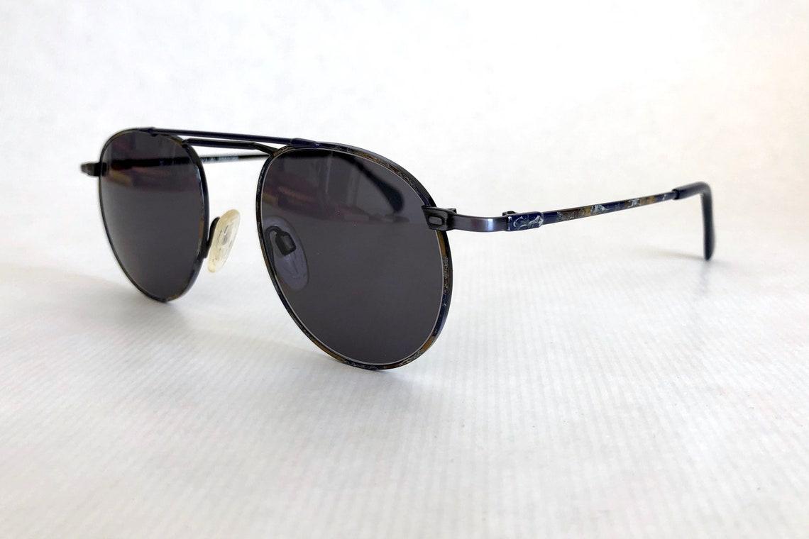 Neostyle Academic 12 Prestige Vintage Sunglasses New Unworn Deadstock