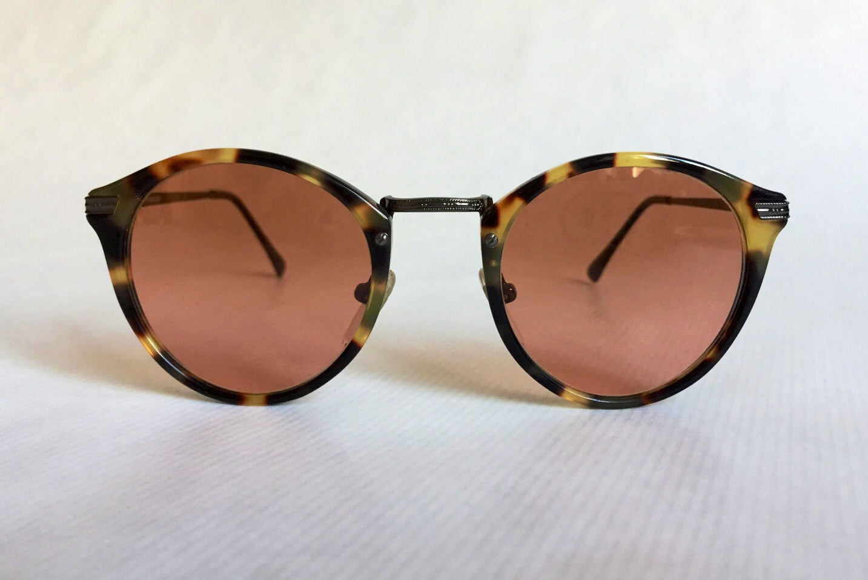 c2274079a9ba0 Serengeti Drivers 5389F Vintage Sunglasses New Unworn Deadstock. gallery  photo ...