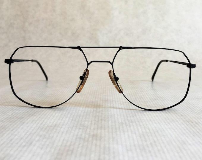 Lux de Morez William Vintage Frames Made in France New Unworn Deadstock