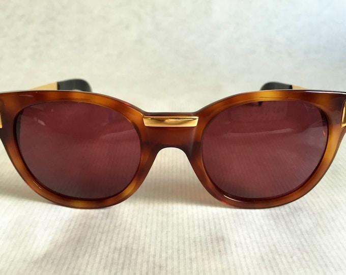 Kim K's Gianfranco Ferre GFF 16 Vintage Sunglasses including Ferre Case - New Old Stock