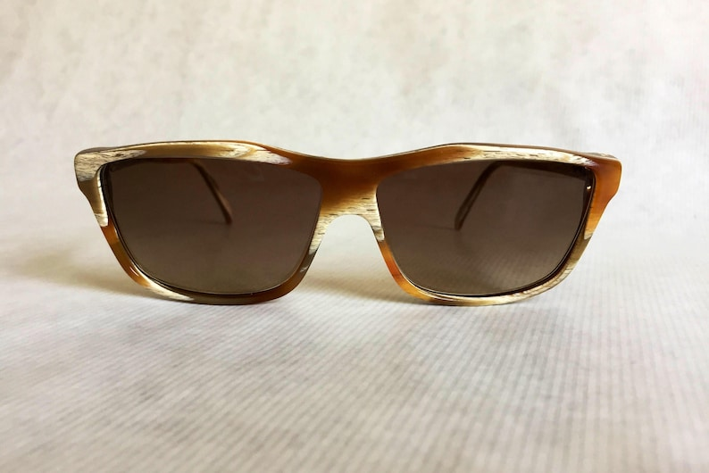 607cefc2aa64 Alain Mikli 701 140 Vintage Sunglasses Made in France in 1989