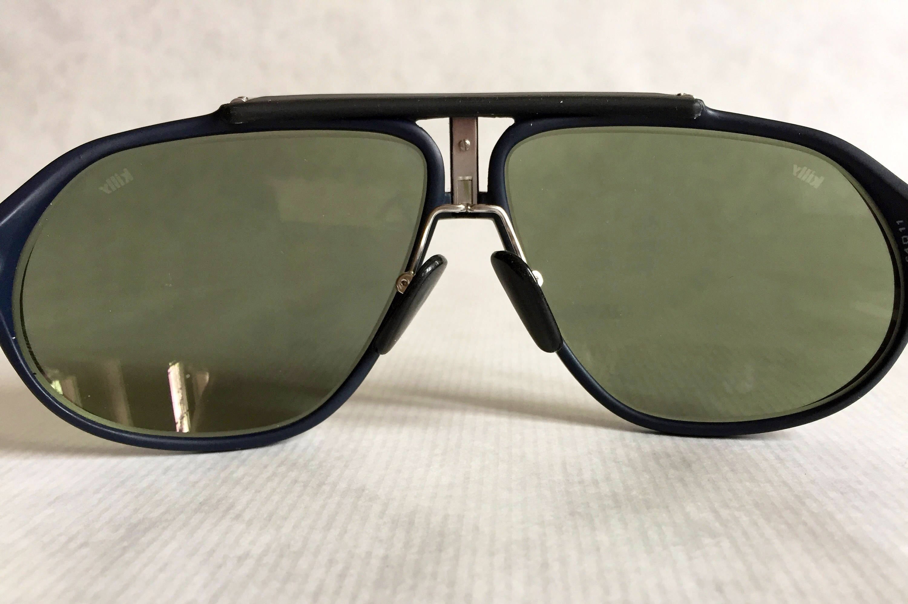 0d90d602060c Killy 469 004 Vintage Sunglasses with Suspended Nosepads - New ...