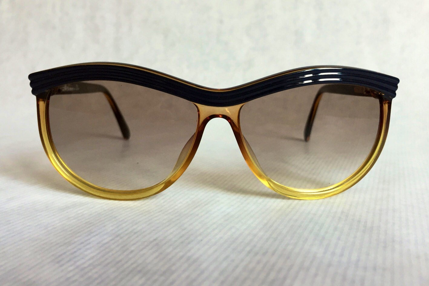 49968fe68e Christian Dior 2350 Vintage Sunglasses NOS - Made in Austria in the 1980s.  gallery photo ...