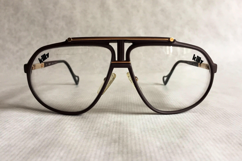 0ff3d3efb6d3 Killy 469 003 Vintage Frame with Suspended Nosepads - New ...
