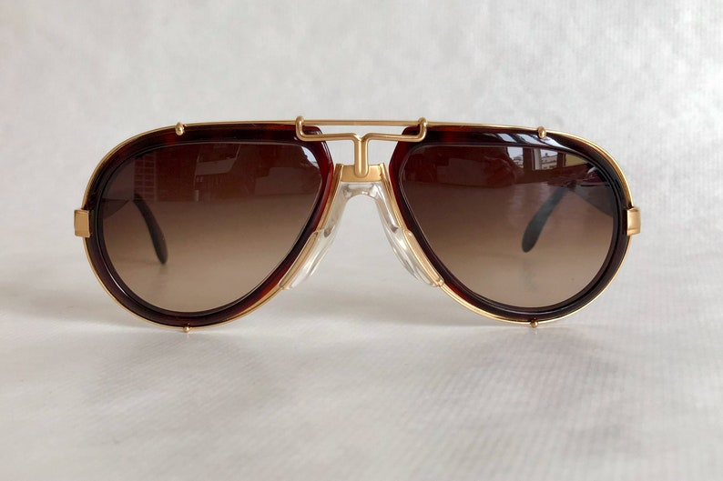 563482423dba Cazal 642 Col 97 624 Vintage Sunglasses Made in West Germany