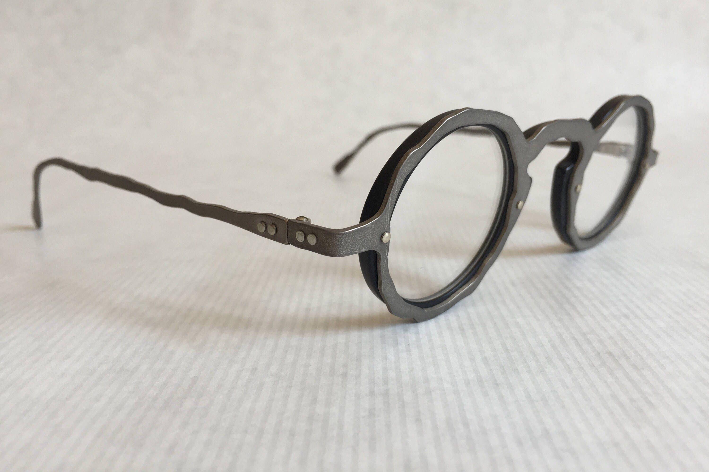 9cdb4d68a11594 theo Eye-Witness CF Vintage Eyeglasses - New Unworn Deadstock