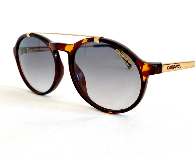 Carrera C Vision 5481 Vintage Sunglasses – New Old Stock – Made in Austria
