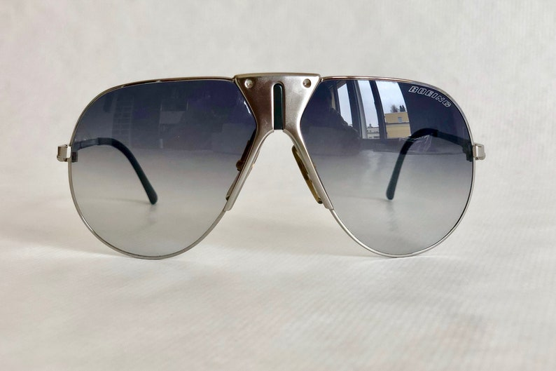5ad17ce48a0 Boeing by Carrera 5701 Vintage Sunglasses New Unworn