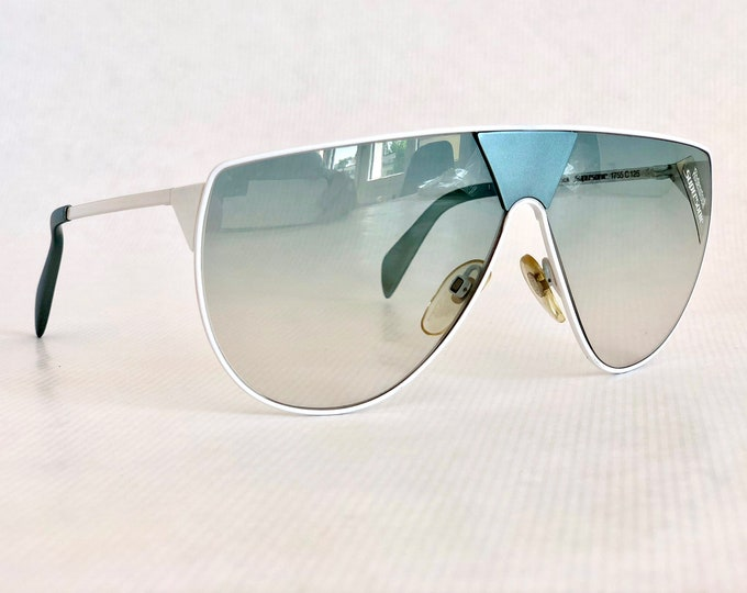 Rodenstock Supersonic 1755 C125 Vintage Sunglasses New Old Stock