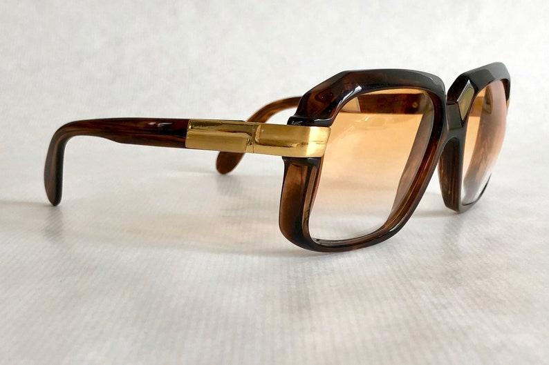 8bc312ea7ce9 Cazal 607 Col 80 Vintage Sunglasses with Custom DRCW Lenses
