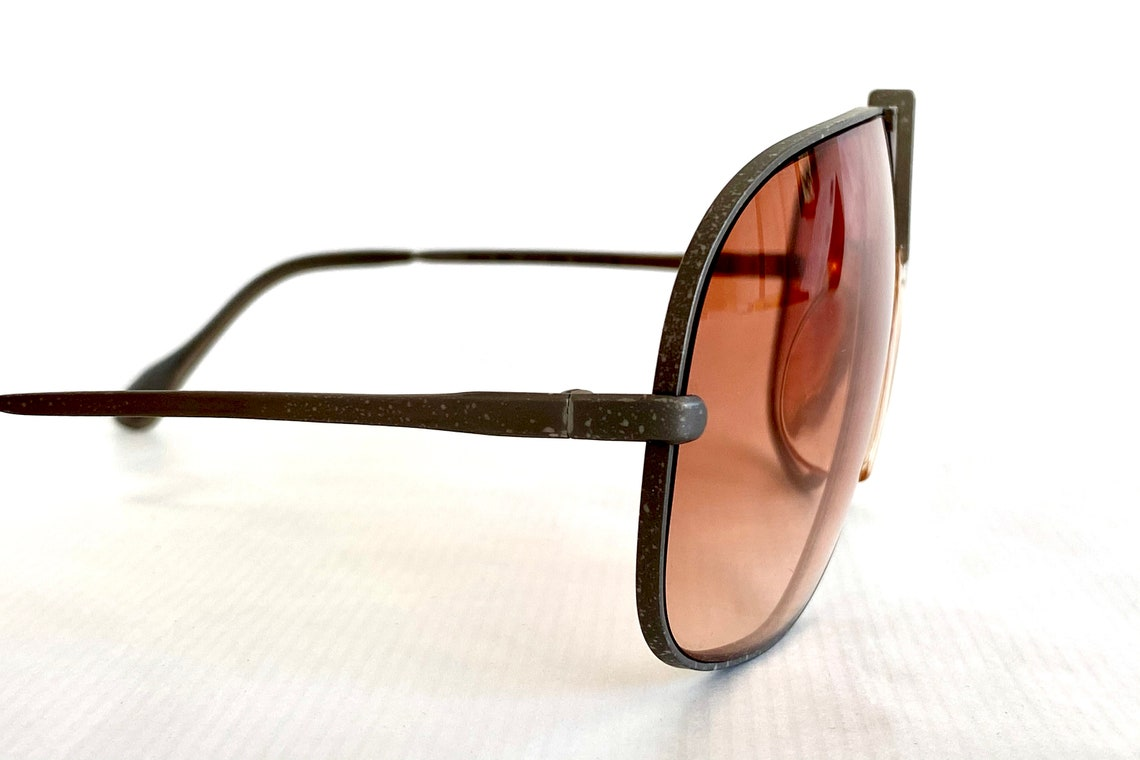 TITAN by Atrio 691 Col 300 Vintage Sunglasses – New Old Stock – Made in West Germany